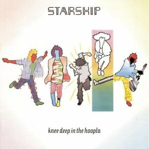 <i>Knee Deep in the Hoopla</i> album by Jefferson Starship