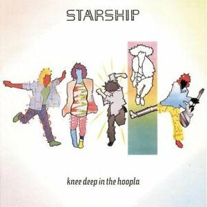 <i>Knee Deep in the Hoopla</i> 1985 studio album by Starship