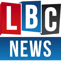 LBC News Radio station in London