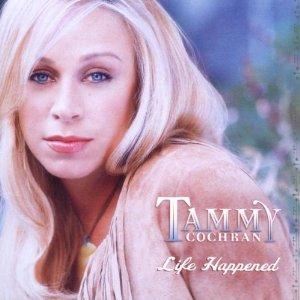 <i>Life Happened</i> 2002 studio album by Tammy Cochran