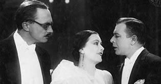 <i>Love Is Blind</i> (1925 film) 1925 film