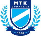 MTK Budapest sports club in Hungary