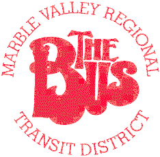 Marble Valley Regional Transit District