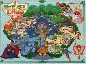 Marvel Land 61