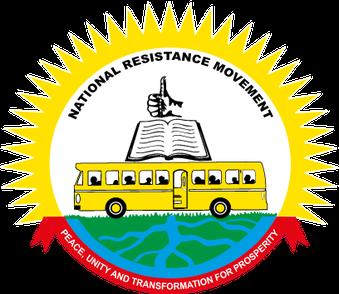 National Resistance Movement Ugandan political party