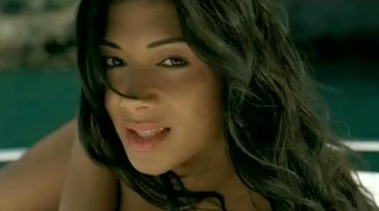 Nicole scherzinger pussycat doll nude was registered