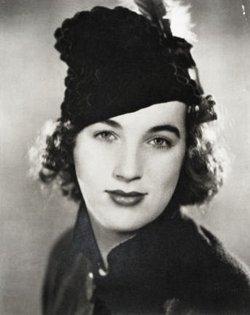 Patricia Lake American actress (1919–1993)