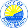 Official seal of Pismo Beach, California