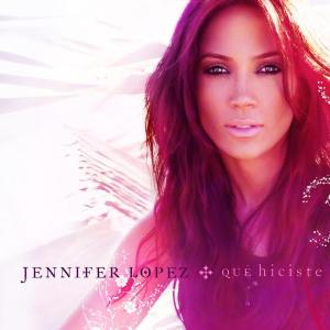 Jennifer Lopez — Que Hiciste (studio acapella)