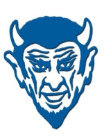 Quincy Senior High School Blue Devil Logo.jpg
