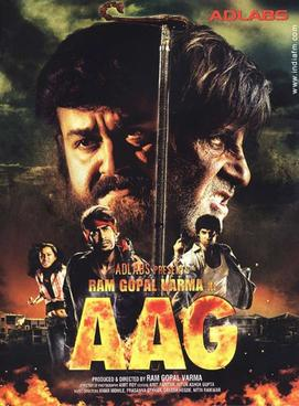 Aag  Movie Download