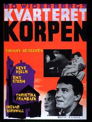 <i>Ravens End</i> 1963 film by Bo Widerberg