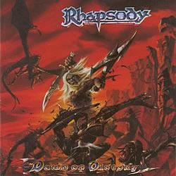 <i>Dawn of Victory</i> album by Rhapsody of Fire