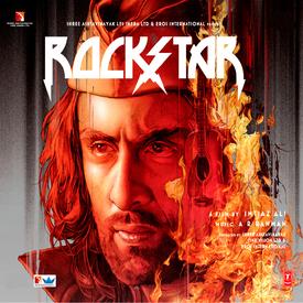 rockstar soundtrack wikipedia