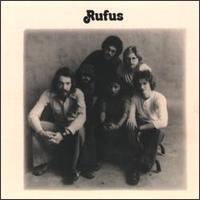 <i>Rufus</i> (Rufus album) album by Rufus