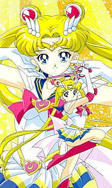 sailor moon 2 favourites - photo #29