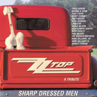 Sharp Dressed Men A Tribute To Zz Top Wikipedia