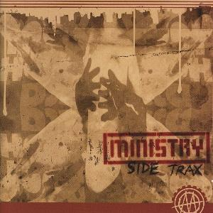 <i>Side Trax</i> 2004 compilation album by Ministry