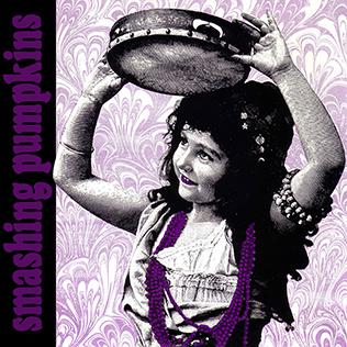 I Am One 1990 single by The Smashing Pumpkins