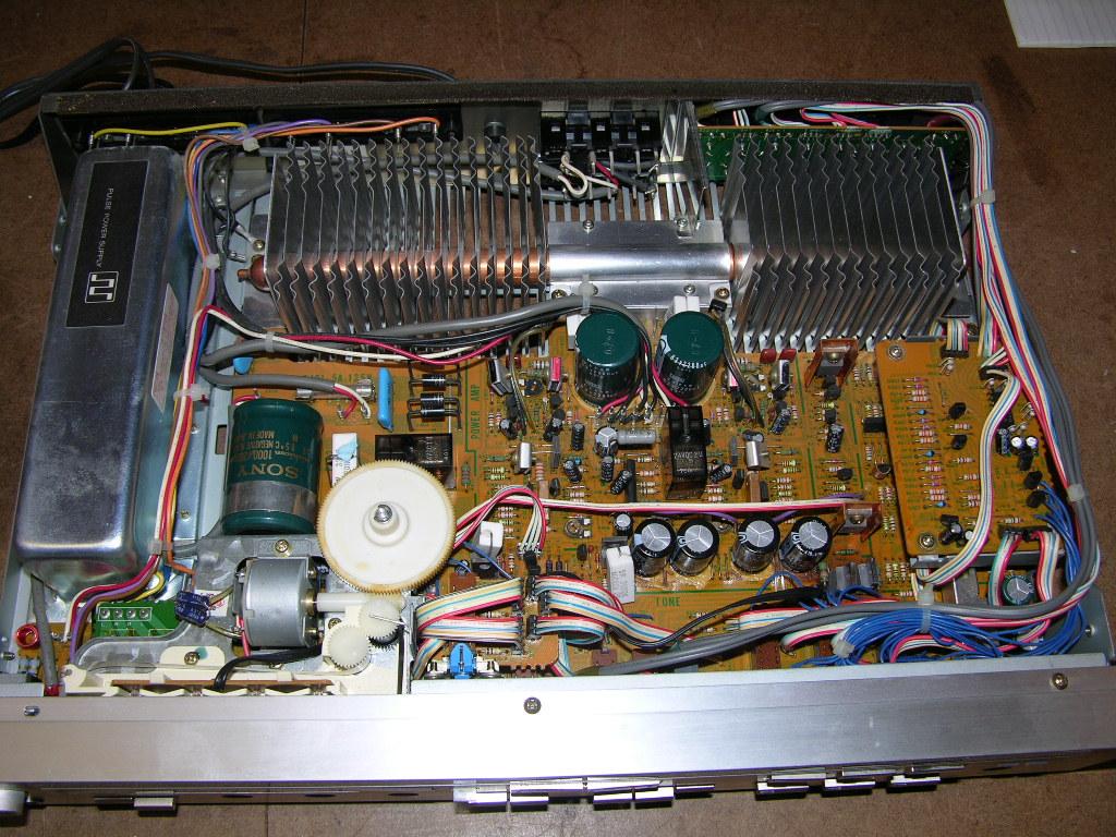 Car Amplifier Repair Seattle