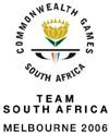 Sean Santana South African boxer