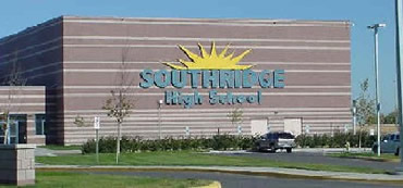 Southridge High School Kennewick Wikipedia
