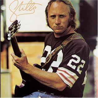 <i>Stills</i> (Stephen Stills album) 1975 studio album by Stephen Stills