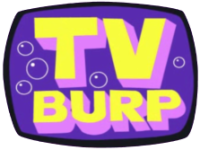 Picture of a TV show: Harry Hill's Tv Burp