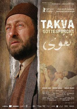 Picture of a movie: Takva: A Man's Fear Of God
