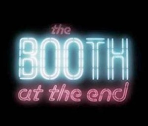 <i>The Booth at the End</i> 2010 drama series