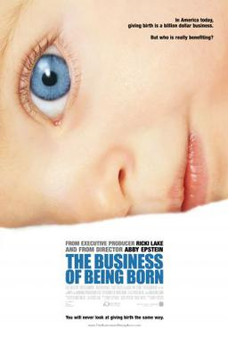 the business of being born The business of being born: classroom edition (usa) (emro user published 2013-09-11 ) permalink this 30-minute documentary is a condensed version of the original 2008 feature-length film exploring the contemporary experience of childbirth in the united states from the perspectives of both mothers and healthcare providers.