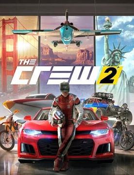 The Crew 2 - Wikipedia