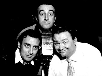 The Goon Show - Wikipedia