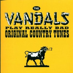 The Vandals - Fear Of A Punk Planet