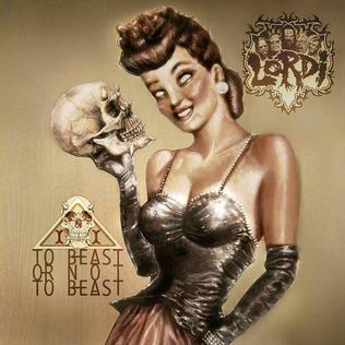 <i>To Beast or Not to Beast</i> 2013 studio album by Lordi