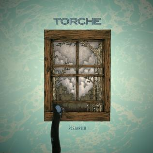 <i>Restarter</i> 2015 studio album by Torche