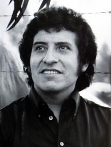 Víctor Jara Chilean teacher, theatre director, poet, singer-songwriter, and political activist