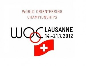 2012 World Orienteering Championships
