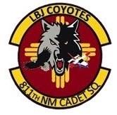 811th Cadet Squadron New Mexico Civil Air Patrol