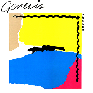 <i>Abacab</i> 1981 studio album by Genesis