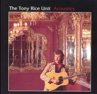 <i>Acoustics</i> (Tony Rice album) 1979 studio album by Tony Rice