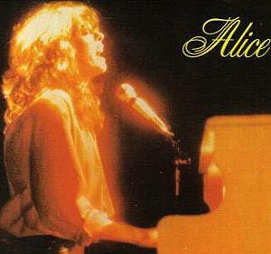 Alice 1984 Album Wikipedia