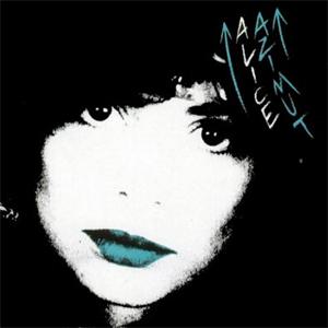 <i>Azimut</i> (Alice album) 1982 studio album by Alice