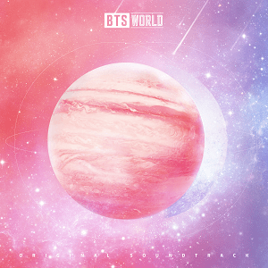 Bts World Original Soundtrack Wikipedia