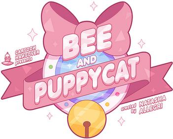 Bee And Puppycat Wikipedia