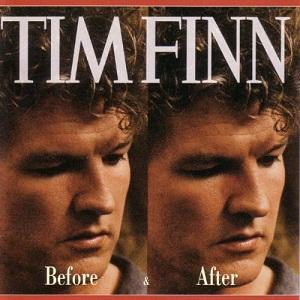 <i>Before & After</i> (Tim Finn album) 1993 studio album by Tim Finn