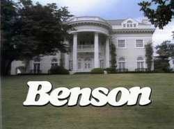 <i>Benson</i> (TV series) US TV series