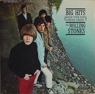 Big Hits artwork