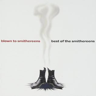 <i>Blown to Smithereens: Best of The Smithereens</i> 1995 greatest hits album by The Smithereens