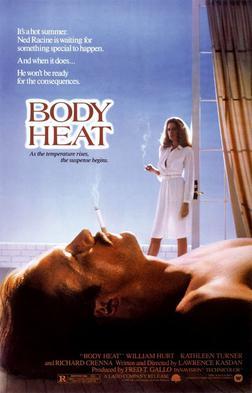Body cast movie